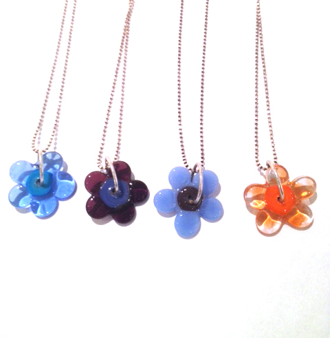 Our winners will win one of these beautiful TANK necklaces!
