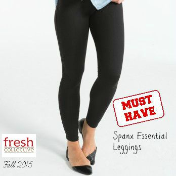 spanx leggings must have 2