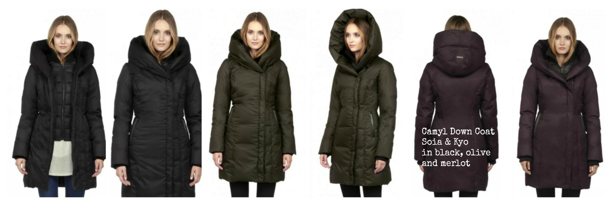 5668db6ca36 Best Winter Coats EVER! – designed in Canada for Canadian winters ...