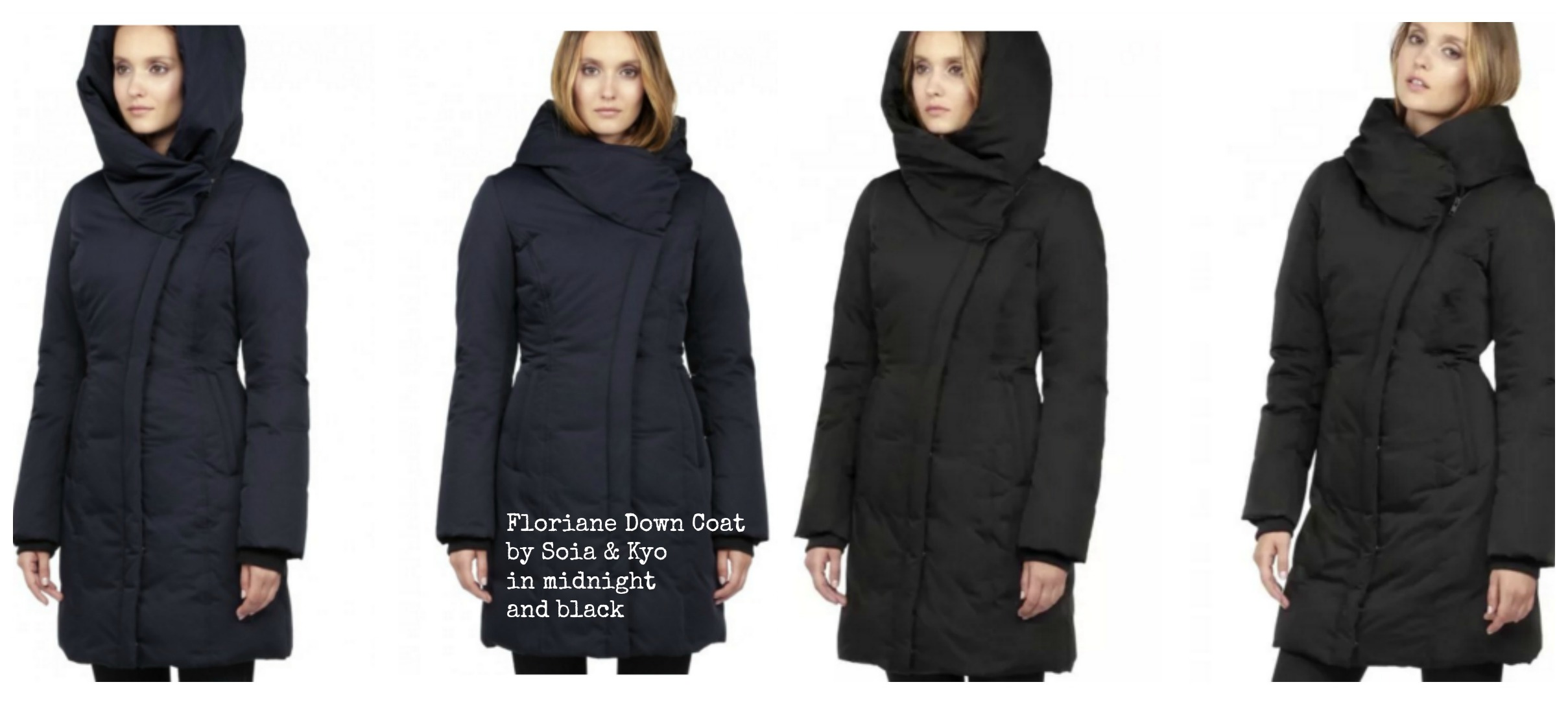 Best Warm Winter Coats For Women - Tradingbasis