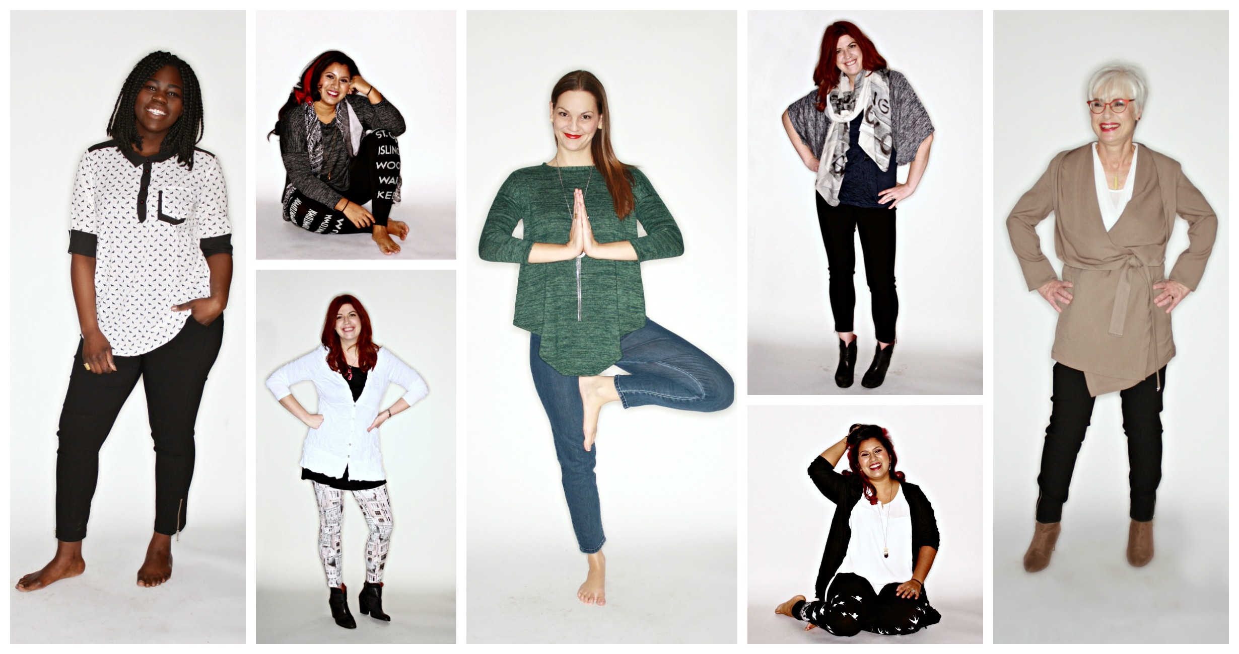 """4861dfa60138 Our customers LOVE our comfy casual outfits! Whether you're heading to the grocery  store, having a work at home day or you work in a """"business casual"""" ..."""
