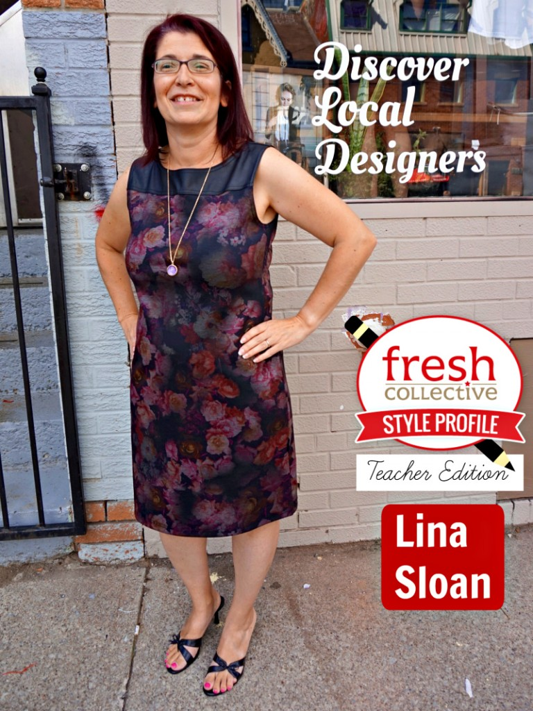 Style Profile Fresh Collective Blog Page 15 Aleta Tunik Teacher Edition Lina Sloan