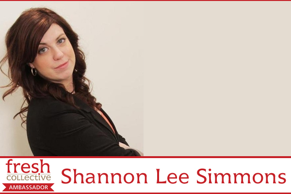 Shannon Lee Simmons